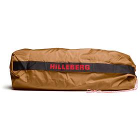 Hilleberg Tent Bag XP Accessori tenda 63x30cm marrone